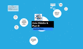 Oslo Middle & Plan B