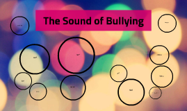 The Sound of Bullying