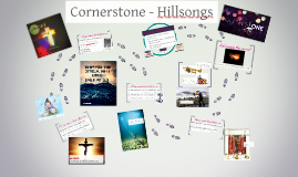 Cornerstone - Hillsongs