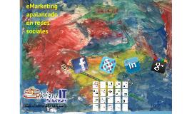 Redes Sociales (Facebook, twitter, LinkedIn, Google+,...)