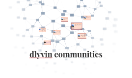 Dylvin communities