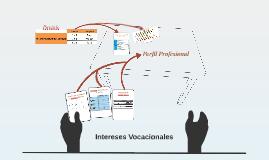 Habilidades e Intereses vocacionales