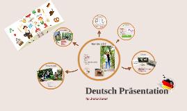 Deutsch Presentation