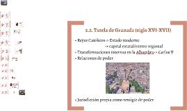 Los granadinos y su Alhambra