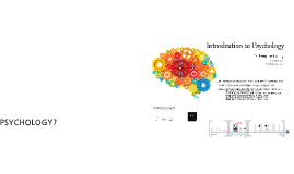 2014년 Intro-Psychology
