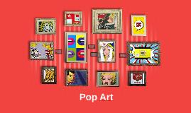 Copy of Pop Arte