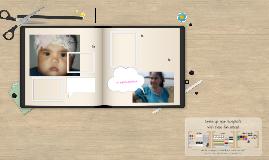 Digital Scrapbook by Andreina Garcia Reyes