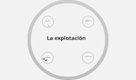 La explotación