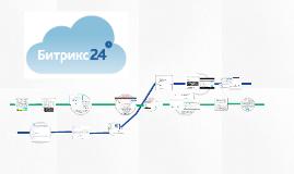Бітрікс24 – хмарний корпоративний сервіс, який намагається о