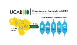 Compromiso Social de la UCAB