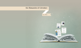 The Humanities & Literature