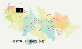 festival de cinema 2015