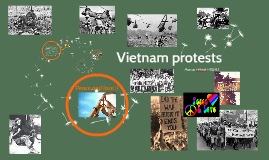 Vietnam protests