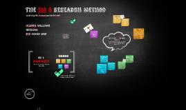 BIg 6 Research Method