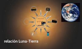relacion Luna-Tierra
