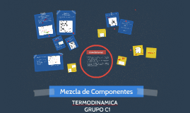 Copy of Mezcla de Componentes