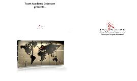 Team Academy Debrecen