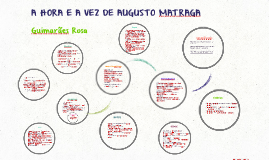 A Hr. e a vez de Augusto Mat.
