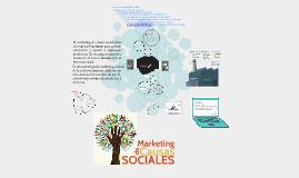 Copy of Marketing de causas sociales