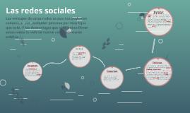 Copy of Las redes sociales