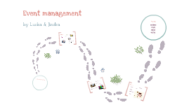 Event management for AIESEC