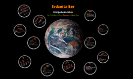 Evolution - Erdzeitalter | Bio