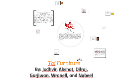 Taj Furniture