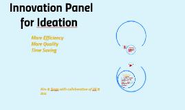 Time Saver Panel