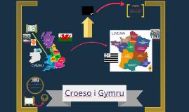 Croeso i Gymru