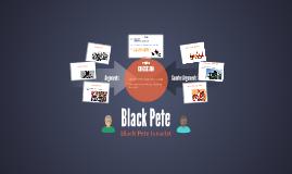 Black Pete is racist
