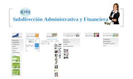 Estrategia financiera RC Aires S.A.S