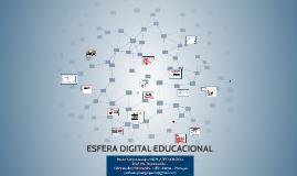 ESFERA DIGITAL EDUCACIONAL