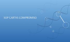 Copy of SOP CARTAS COMPROMISO