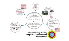USF University Ministry