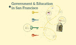Government & Education in San Francisco