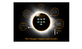 The Hunger Games and Feminism