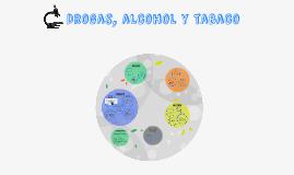 Copy of Drogas, alcohol y tabaco