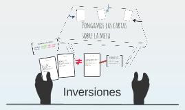Copy of Inversiones