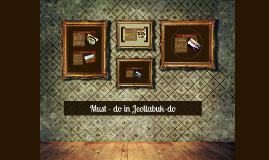 Must - do in Jeollabuk-do