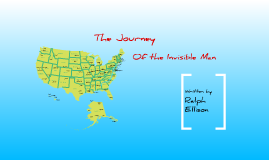 Copy of The Journey of the Invisible Man
