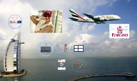 Copy of Copy of Emirates Marketing Strategy Presentation