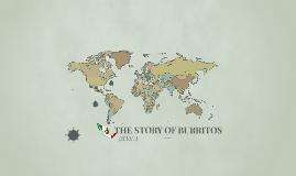 Copy of LOS BURRITOS