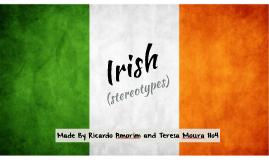 Irish stereotypes