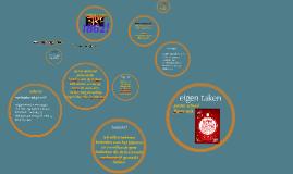 sector werkstuk presentatie