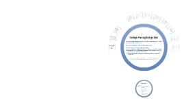 Copy of Strategic Planning Baldrige Style