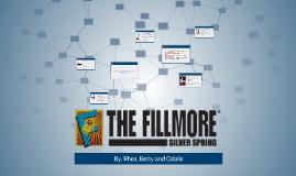 The Fillmore, Silver Spring