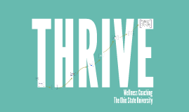 Copy of THRIVE