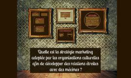 Quelle stratégie marketing pour développer des relations étr