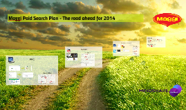 Maggi - The road ahead for 2014