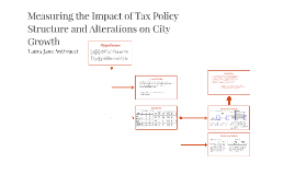 Measuring the Impact of Tax Policy Differentiation and Alter